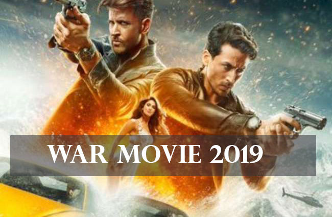 WAR Hindi Full Movie Tamilrockers