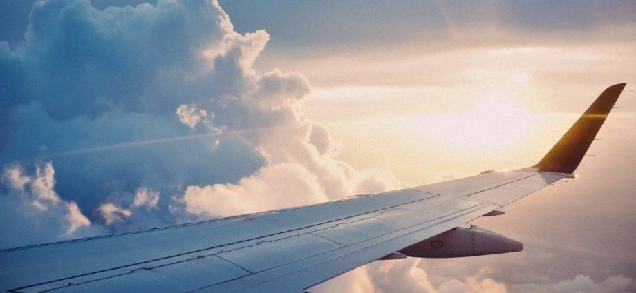 flights from US to Mumbai