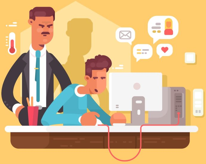 workplace surveillance software