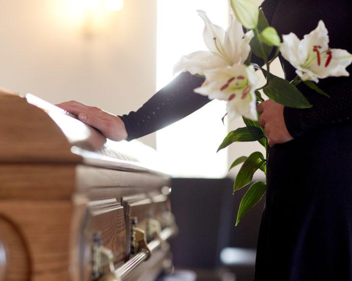 planning funeral arrangements in advance