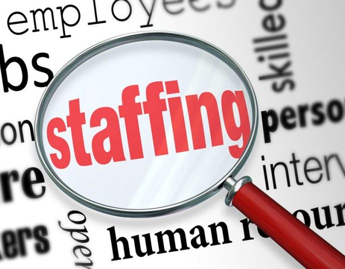 Engineering Job staffing agency