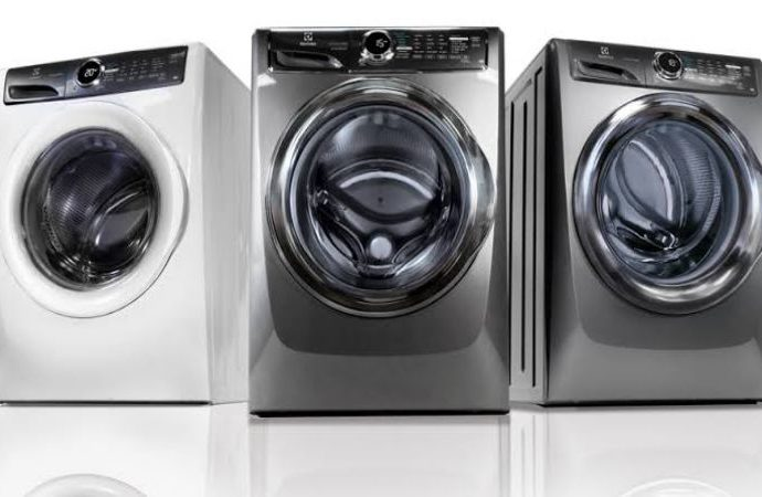 fully automatic washing machines