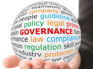 data governance approach