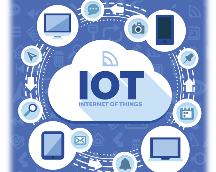 ioT solution company