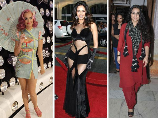 Fashion Disasters