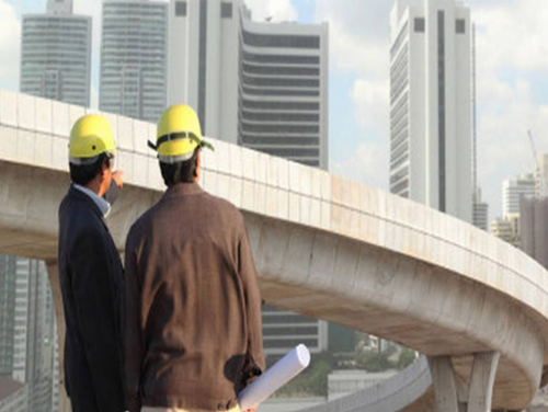 The advancements in the industrial construction have appropriately increased absolute life-style