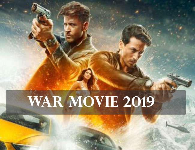 WAR Hindi Full Movie Tamilrockers