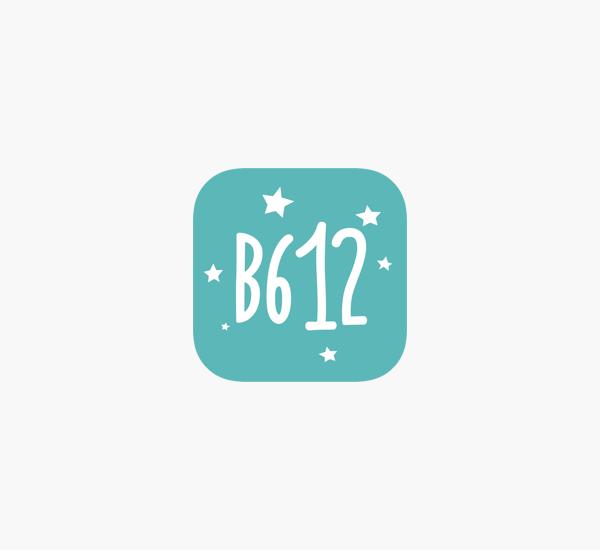 b612 camera 2019