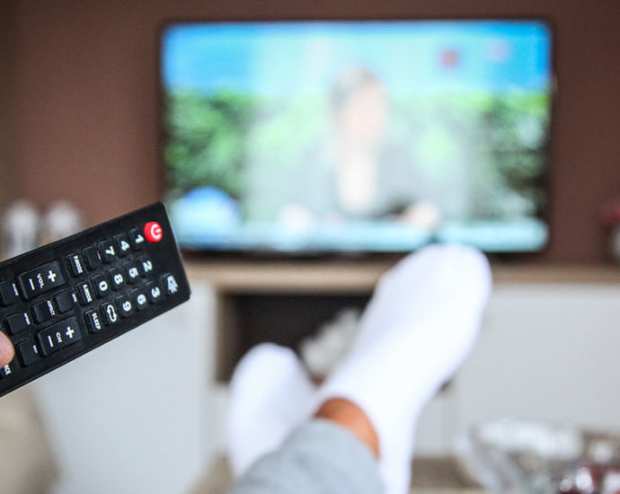 linear TV