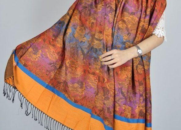 Bulk shawls