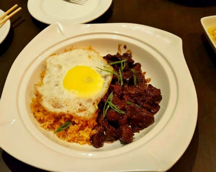 Korean Asian Kitchen
