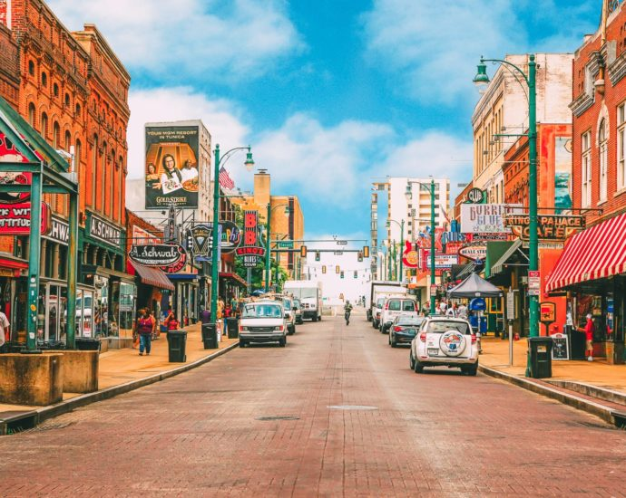 Things to do in Memphis, Tennessee