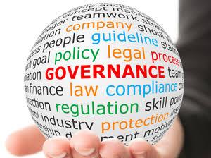 data governance approach