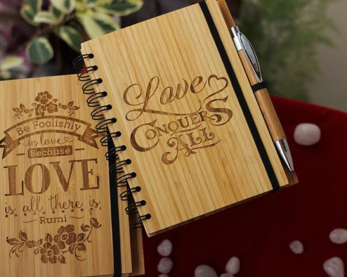 The Best Way of Showing Love through Personalized Gifts