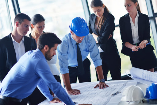 manage construction projects