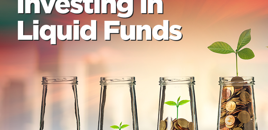 liquid mutual funds