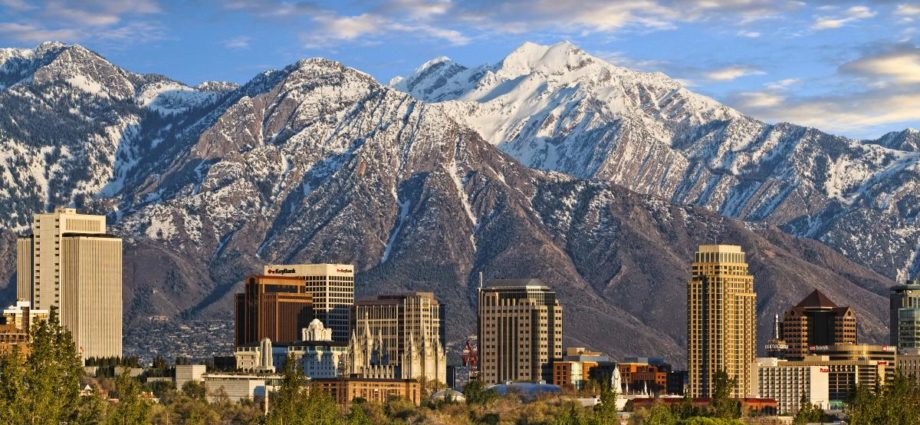 Places To Visit In Salt Lake City