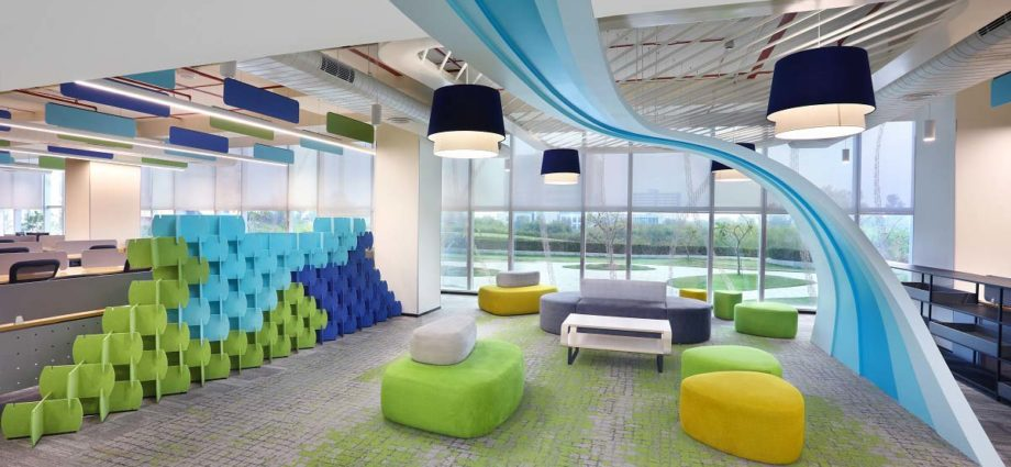 best commercial interior design companies in Chennai