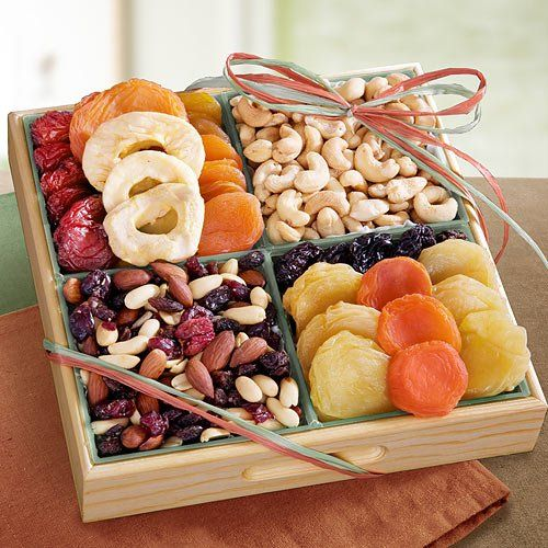 dry fruit hampers