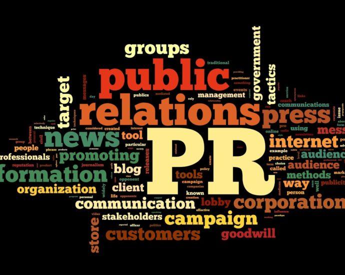 PR Services