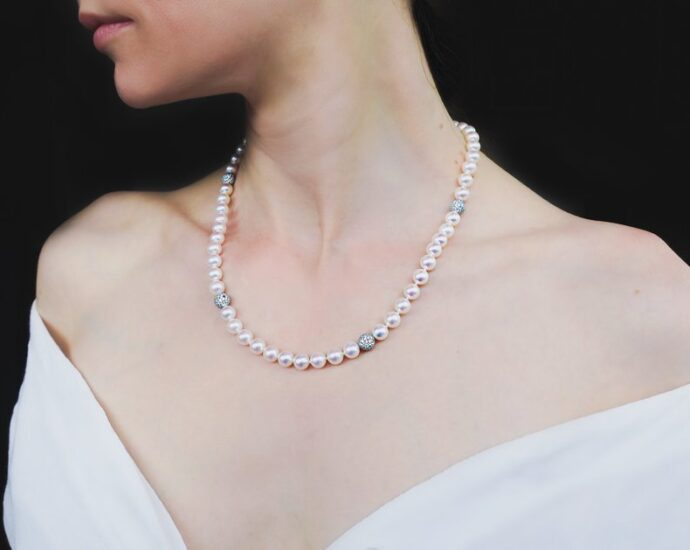 Pearl Jewellery That Can Be Gifted