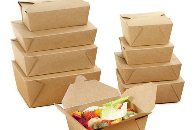 Future for Food Packaging